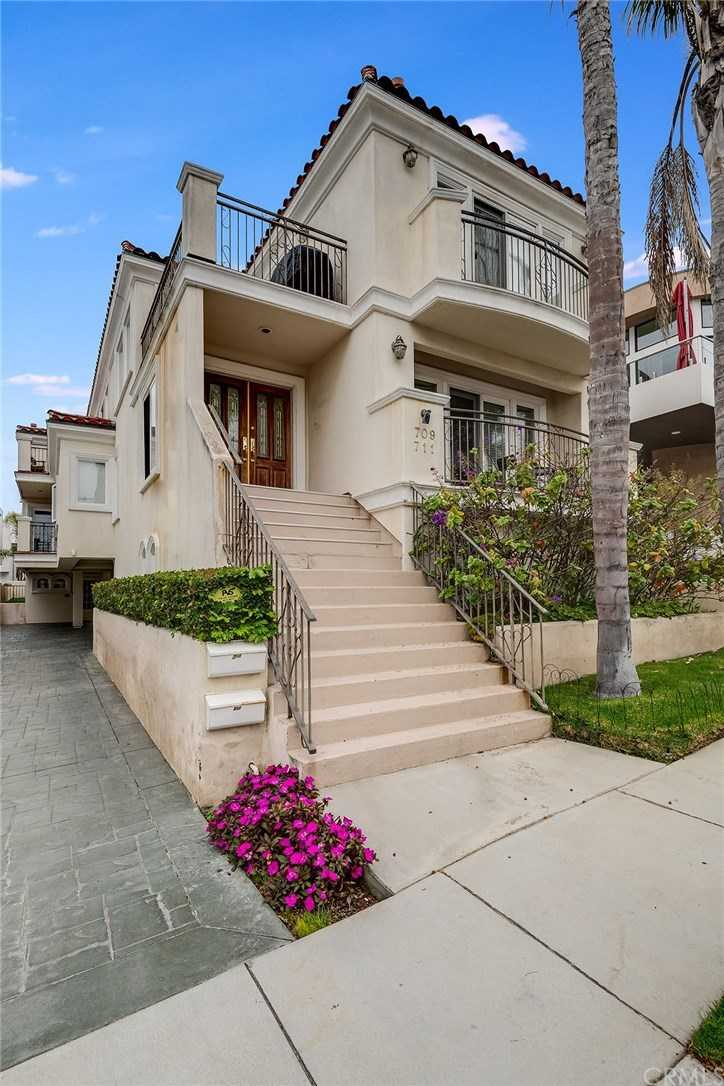 $1,899,000 - 4Br/4Ba -  for Sale in Hermosa Beach