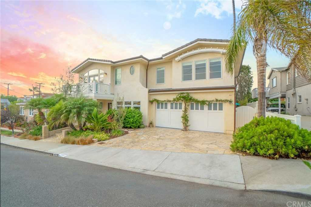 $2,599,000 - 4Br/3Ba -  for Sale in Hermosa Beach