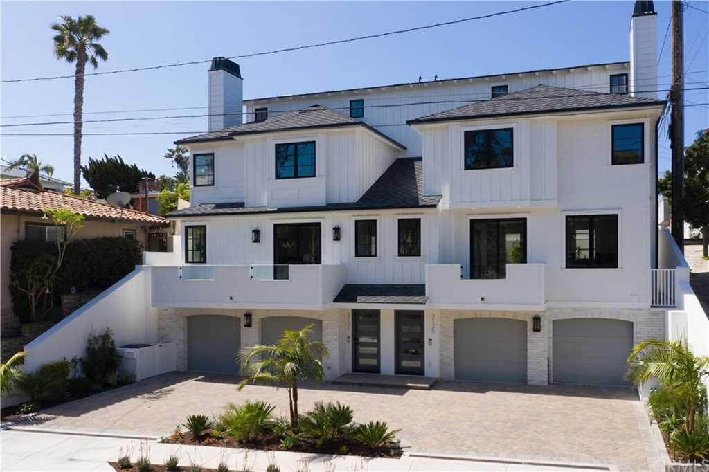 $1,850,000 - 2Br/3Ba -  for Sale in Corona Del Mar South Of Pch (cdms), Corona Del Mar
