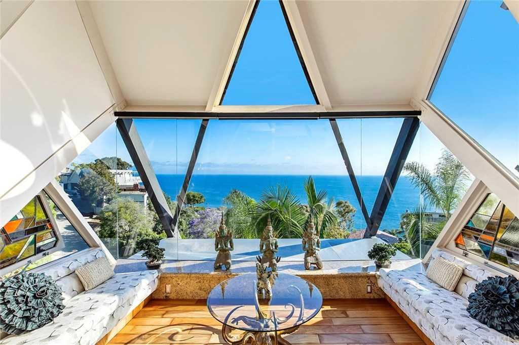 $2,995,000 - 3Br/3Ba -  for Sale in Alta Vista (av), Laguna Beach