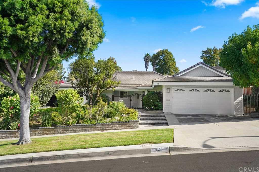$2,200,000 - 3Br/3Ba -  for Sale in Eastbluff - Macco (ebmo), Newport Beach