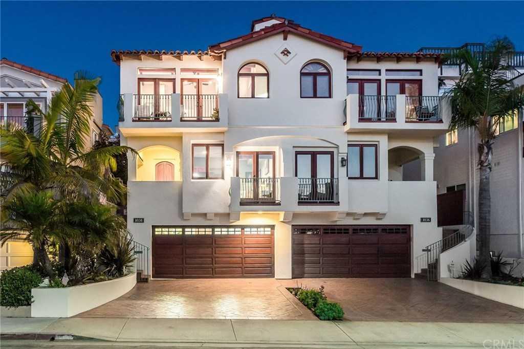 1038 Monterey Blvd Hermosa Beach, CA 90254