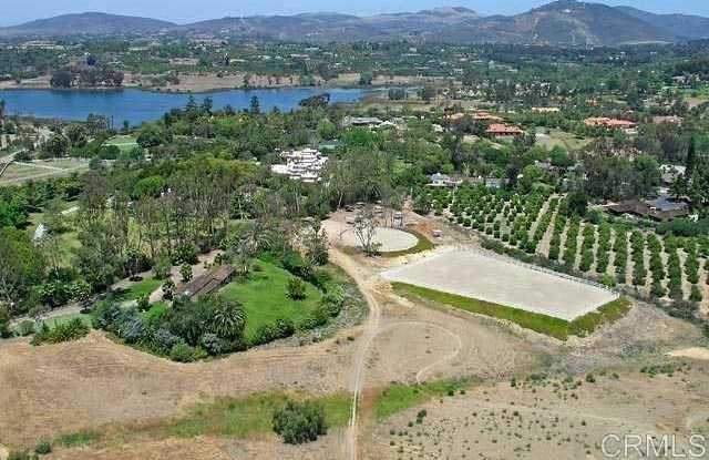 $19,995,000 - 3Br/2Ba -  for Sale in Rancho Santa Fe