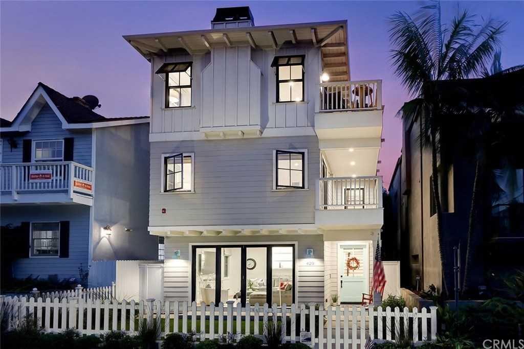 $4,750,000 - 5Br/6Ba -  for Sale in Manhattan Beach