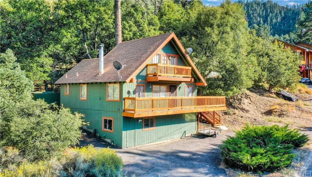 $248,700 - 2Br/2Ba -  for Sale in Pine Mtn Club