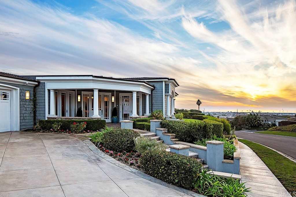 $7,295,000 - 5Br/7Ba -  for Sale in Irvine Terrace (irvt), Corona Del Mar