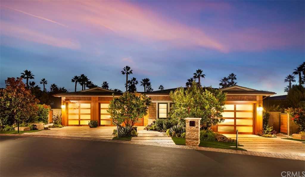 $30,888,000 - 6Br/10Ba -  for Sale in Montage Ocean Estates (mnoe), Laguna Beach