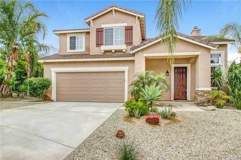 $429,900 - 3Br/3Ba -  for Sale in Lake Elsinore