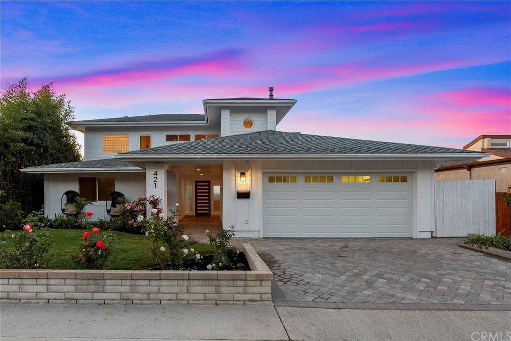 $2,395,000 - 4Br/4Ba -  for Sale in Pacifica (central Sc) (pc), San Clemente