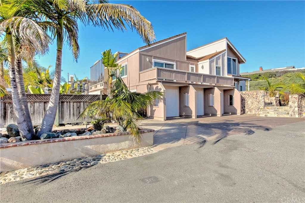 $2,495,000 - 5Br/3Ba -  for Sale in Dana Point