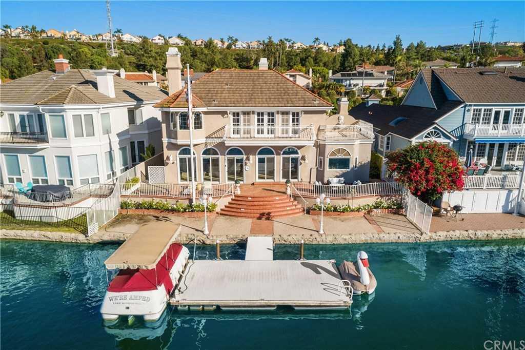 $3,100,000 - 5Br/6Ba -  for Sale in San Marino (sm), Mission Viejo