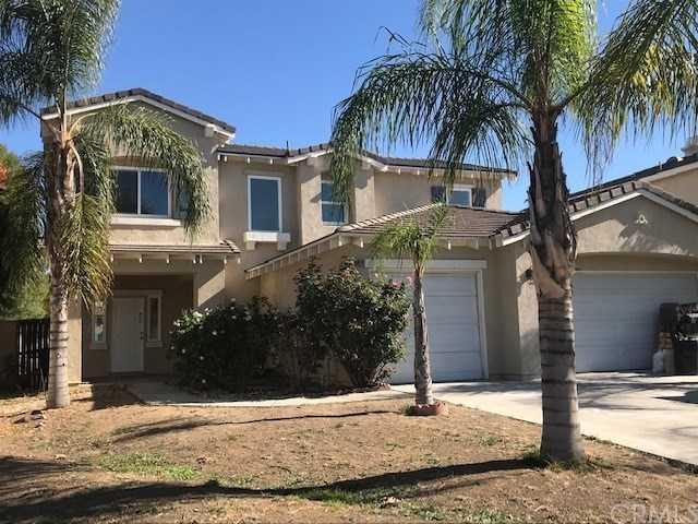 16010 Edgewater Lane Moreno Valley, CA 92551
