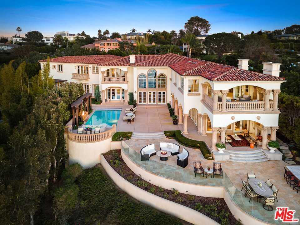 $22,995,000 - 7Br/7Ba -  for Sale in La Jolla