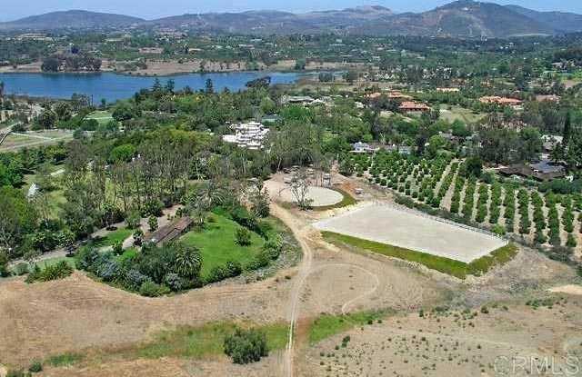 $19,995,000 - 3Br/2Ba -  for Sale in Rancho Santa Fe