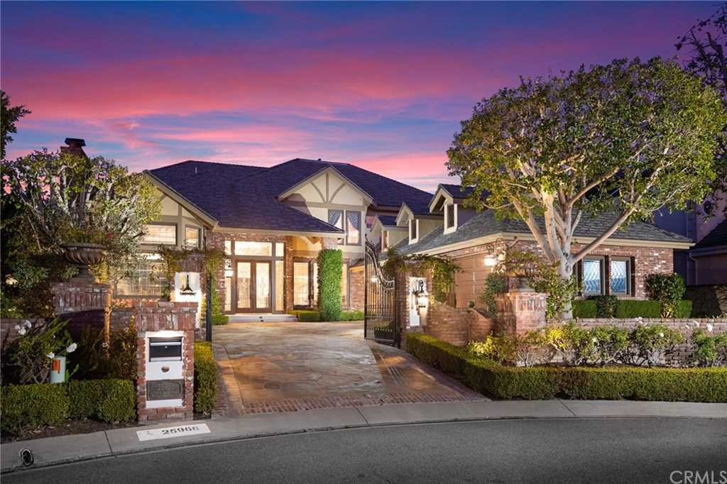 $3,195,000 - 5Br/7Ba -  for Sale in Nellie Gail (ng), Laguna Hills