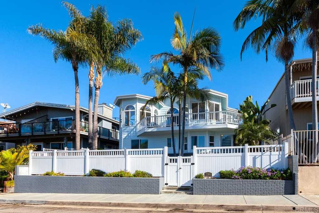 $2,895,000 - 5Br/5Ba -  for Sale in Cardiff By The Sea