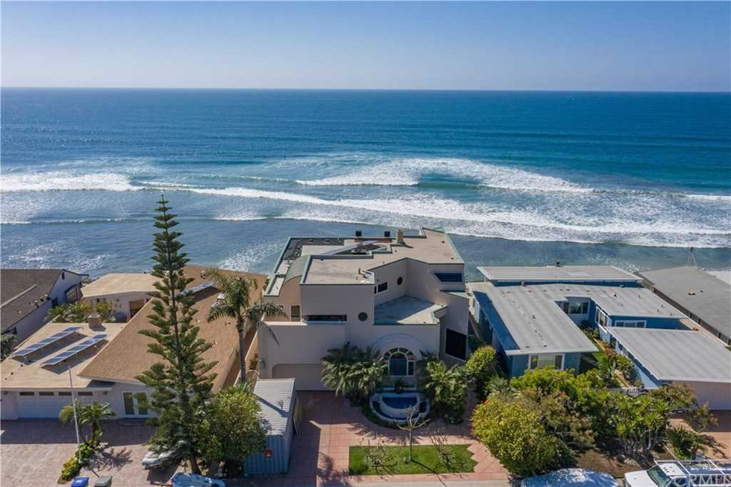 $7,500,000 - 5Br/6Ba -  for Sale in Carlsbad