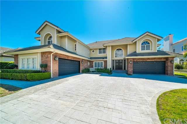 25262 Rockridge Road Laguna Hills, CA 92653