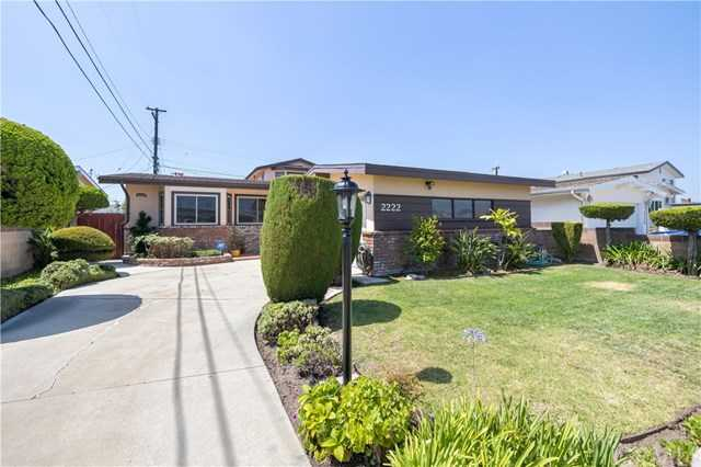 2222 W 236th Place Torrance, CA 90501