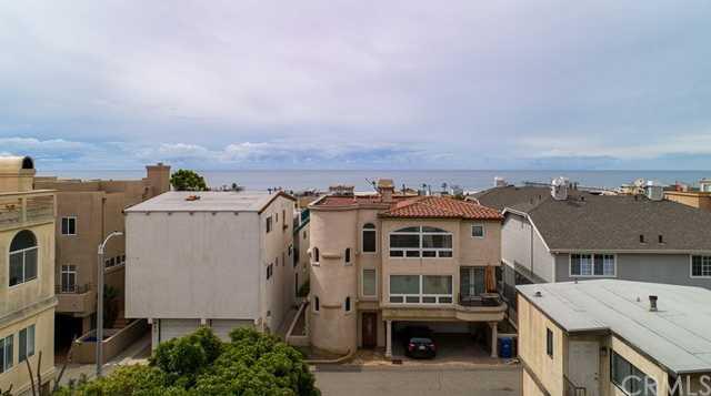 865 Loma Drive Hermosa Beach, CA 90254
