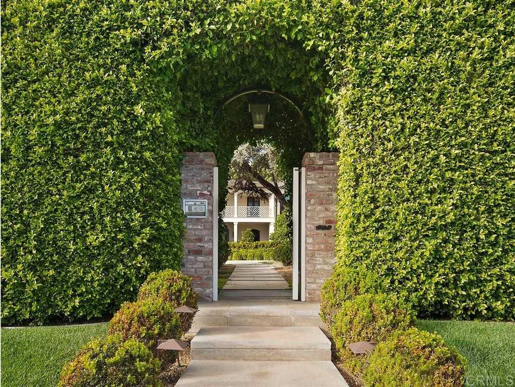 $26,000,000 - 6Br/8Ba -  for Sale in La Jolla