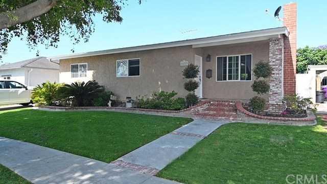 2227 Canehill Avenue Long Beach, CA 90815
