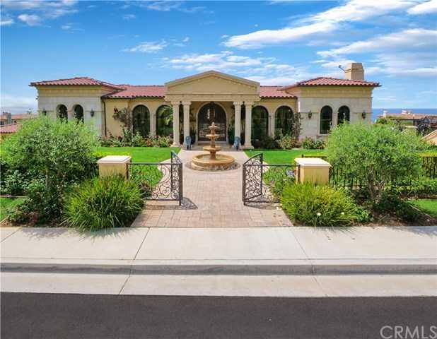 $7,298,000 - 4Br/6Ba -  for Sale in Rancho Palos Verdes