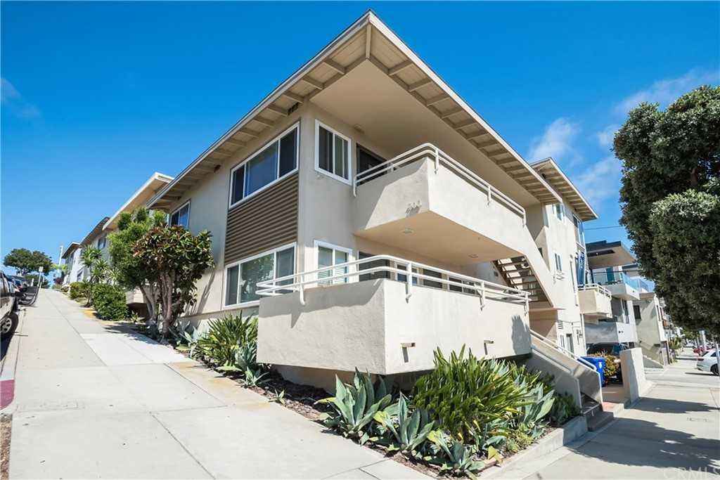 $4,299,000 - 7Br/6Ba -  for Sale in Manhattan Beach