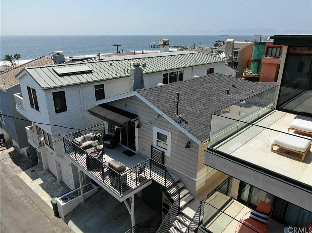 229 5th Place Unit A Manhattan Beach, CA 90266