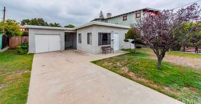1882 Valley Park Avenue Hermosa Beach, CA 90254