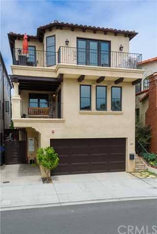 433 21st Street Manhattan Beach, CA 90266