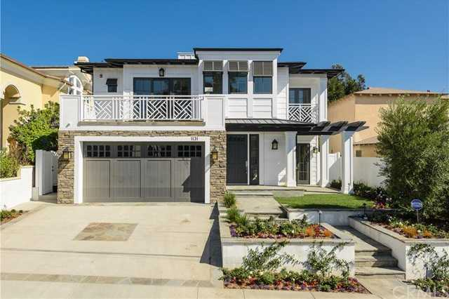 1131 6th Street Manhattan Beach, CA 90266