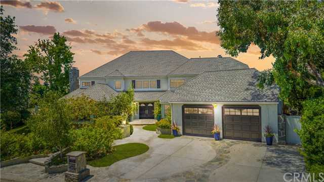26361 Sorrell Place Laguna Hills, CA 92653