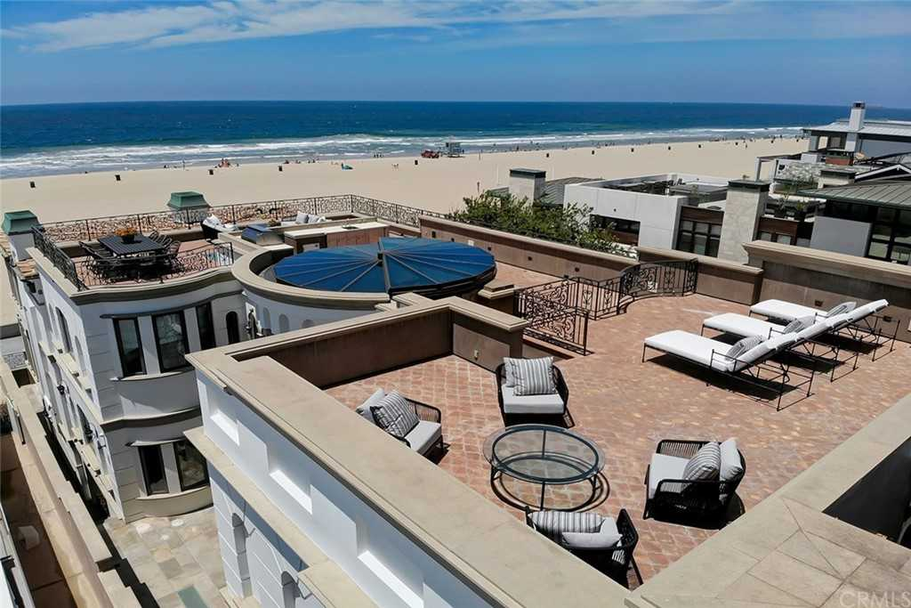 $18,995,000 - 6Br/8Ba -  for Sale in Hermosa Beach
