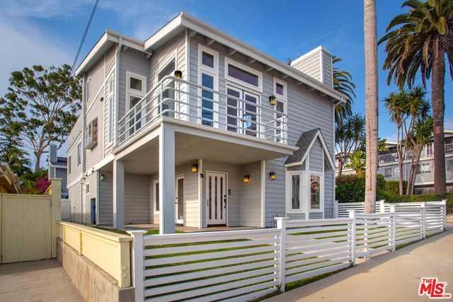 927 6Th Street Unit A Hermosa Beach, CA 90254