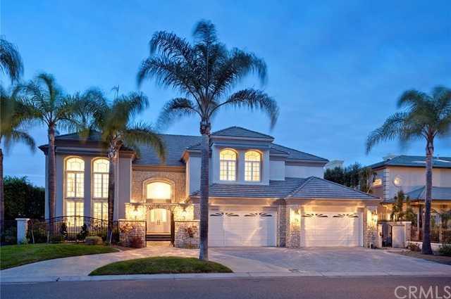 25231 Rockridge Road Laguna Hills, CA 92653