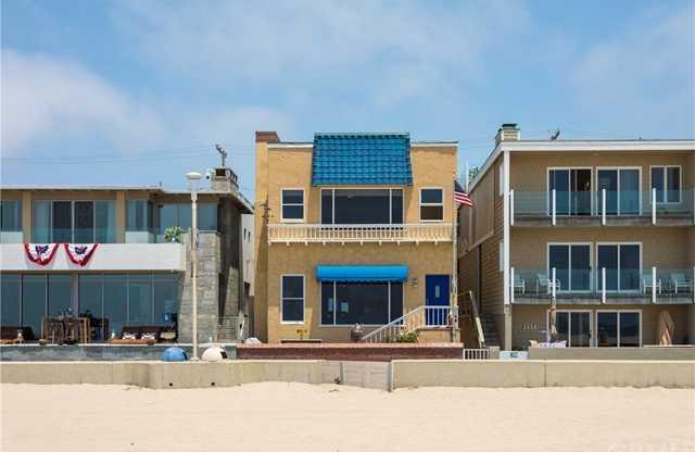 2654 The Strand Hermosa Beach, CA 90254