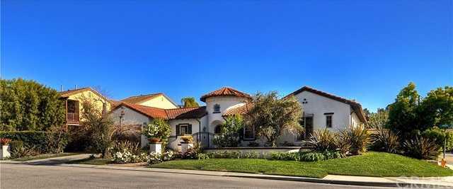 25062 Anvil Circle Laguna Hills, CA 92653