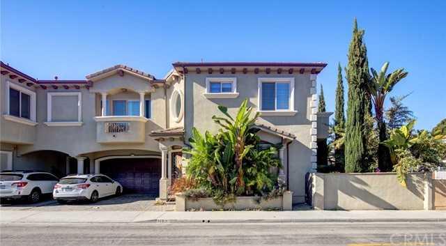 1103 Green Lane Redondo Beach, CA 90278