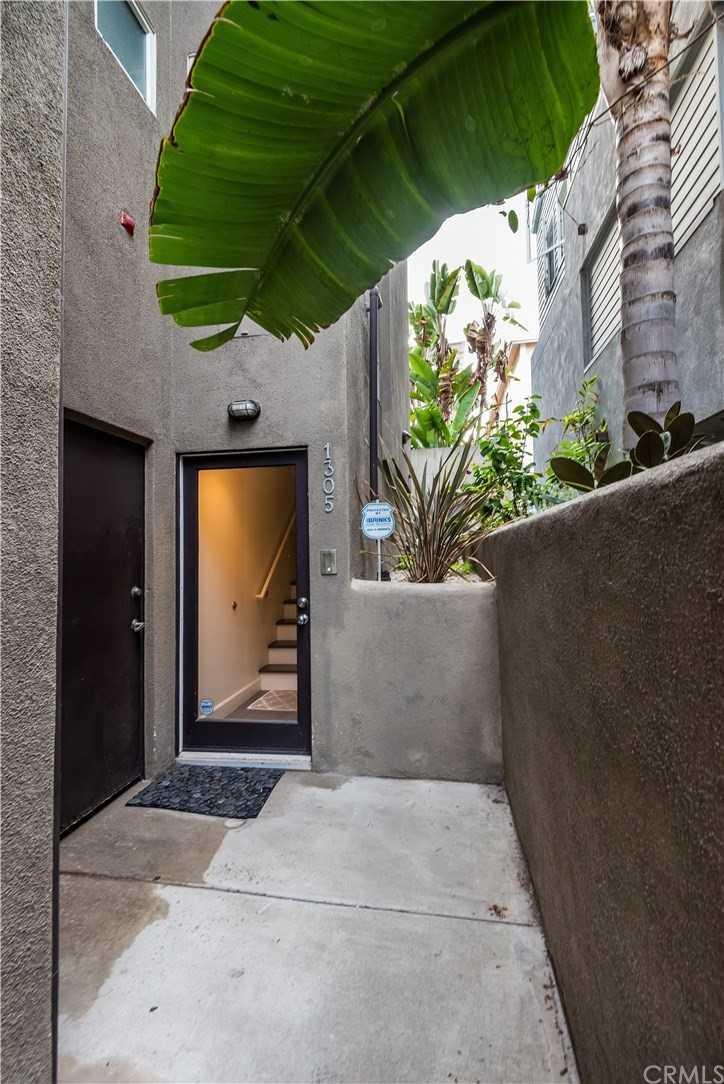 1305 Cypress Avenue Unit 3 Hermosa Beach, CA 90254