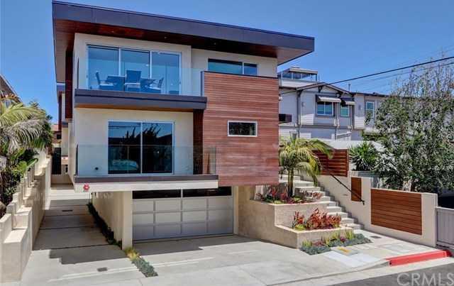 4 Meyer Court Hermosa Beach, CA 90254
