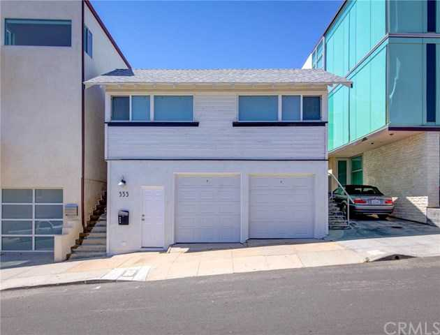 333 21st Street Manhattan Beach, CA 90266