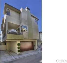 2303 Vista Drive Manhattan Beach, CA 90266