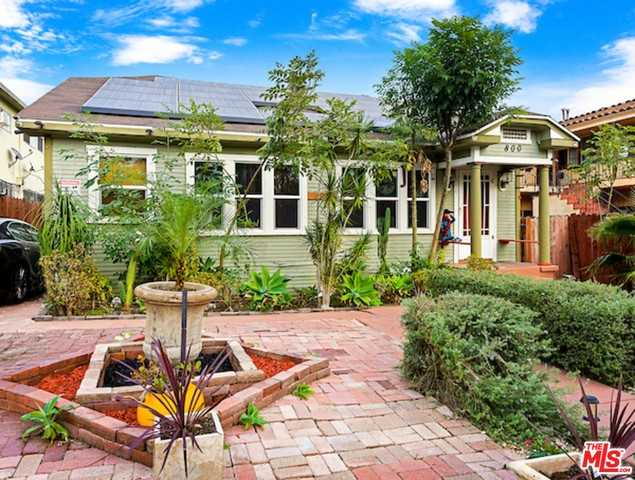 $1,500,000 - 4Br/3Ba -  for Sale in Los Angeles