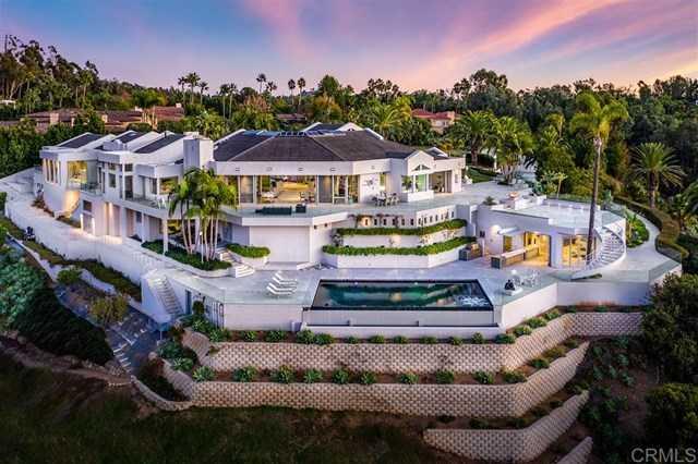 $12,700,000 - 6Br/10Ba -  for Sale in Rancho Santa Fe, Rancho Santa Fe