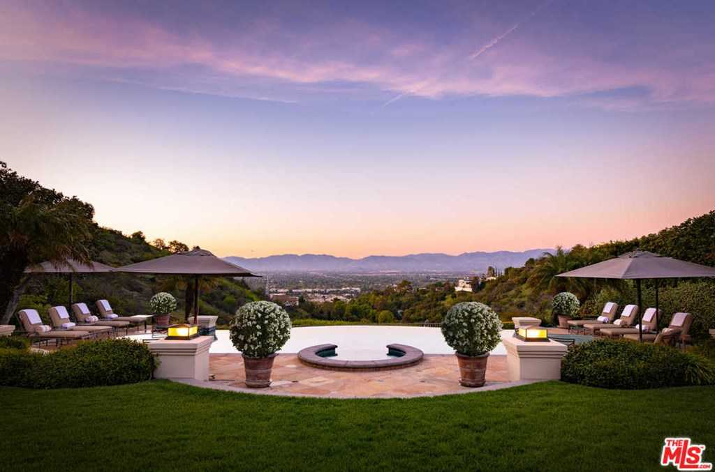 $20,995,000 - 7Br/10Ba -  for Sale in Beverly Hills