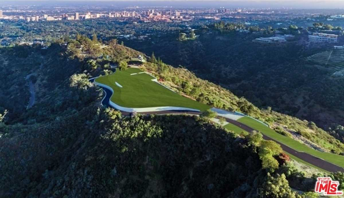 $95,000,000 - 0Br/0Ba -  for Sale in Beverly Hills