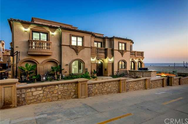 $13,950,000 - 5Br/5Ba -  for Sale in Hermosa Beach