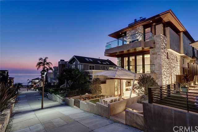 $10,500,000 - 4Br/6Ba -  for Sale in Manhattan Beach