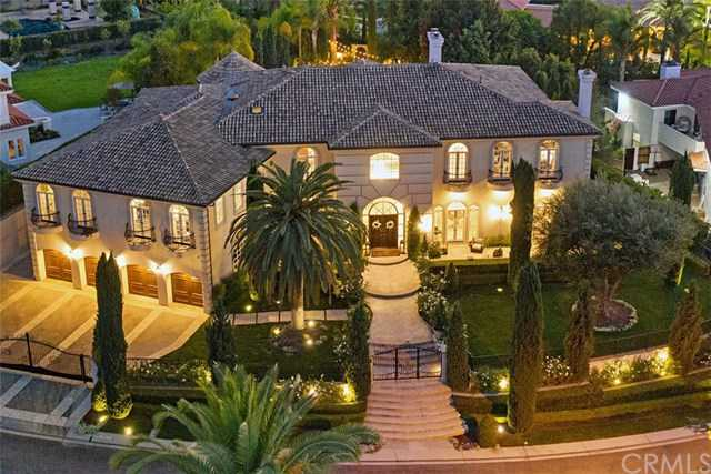 $4,990,000 - 7Br/11Ba -  for Sale in Nellie Gail (ng), Laguna Hills
